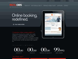 realobs.com screenshot