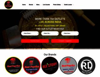 realpaprika.com screenshot