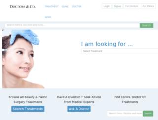 realselfclone.osiztechnologies.com screenshot