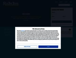 realtimetrains.co.uk screenshot