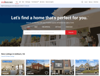 realtor.com screenshot