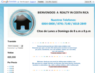 realtyincr.com screenshot