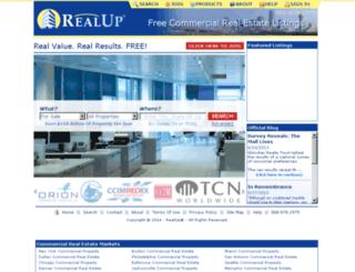 realup.com screenshot