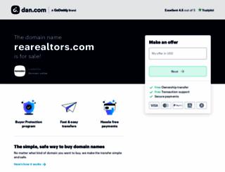 rearealtors.com screenshot