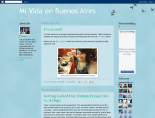 reasekirchner.blogspot.com screenshot