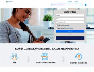 rebatecodes.com screenshot