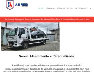 reboques24horas.com.br screenshot