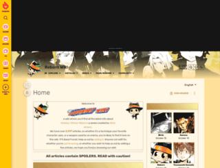 reborn.wikia.com screenshot