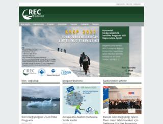 rec.org.tr screenshot