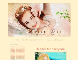 recap-koreandrama.blogspot.com screenshot
