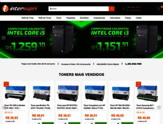 recargadofuturo.com.br screenshot