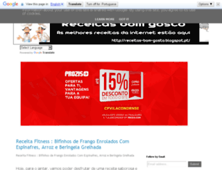 receitas-bom-gosto.blogspot.pt screenshot