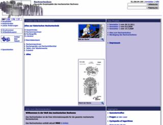 rechnerlexikon.de screenshot