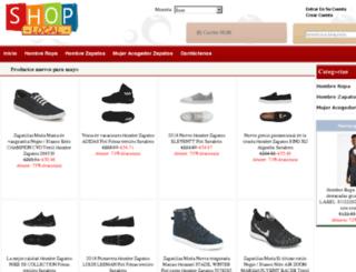 recipestogo.com.co screenshot