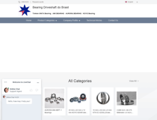 reciprocallinktrader.com screenshot