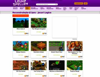 reconstruieste-ti-tara.1001jocuri.com screenshot