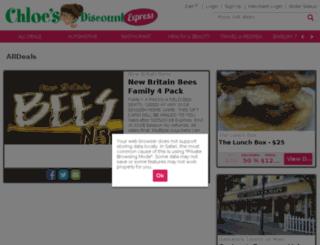 recordjournalcontests.nimbledeals.com screenshot