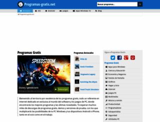 recordnow-max.programas-gratis.net screenshot