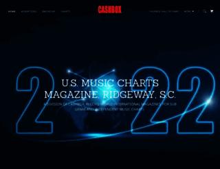 recordworldmagazine.com screenshot