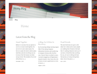 recovery-blog.com screenshot