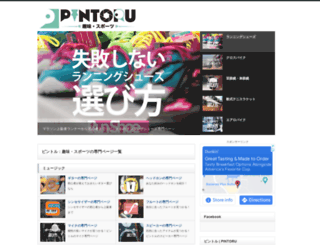 recreation.pintoru.com screenshot