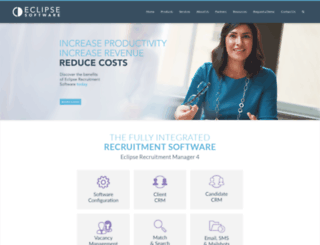 recruitment-software.co.uk screenshot