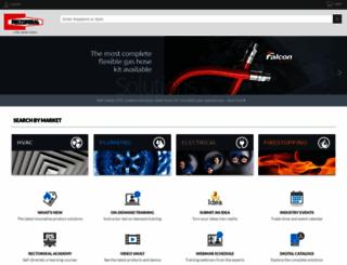 rectorseal.com screenshot