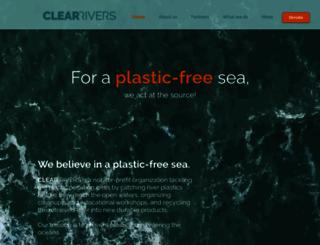 recycledisland.com screenshot