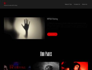 red-themovie.com screenshot