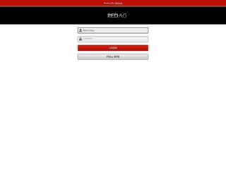 red.ag screenshot