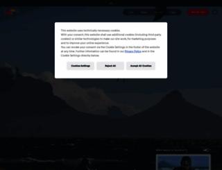 redbullkingoftheair.com screenshot
