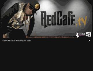 redcafe.tv screenshot