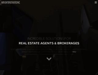redcareers.com screenshot