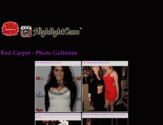 redcarpet.tw screenshot