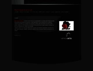 redcarpeteventsla.com screenshot