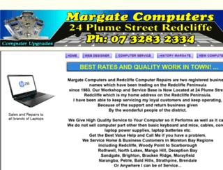redclifferepairs.com.au screenshot