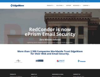 redcondor.com screenshot