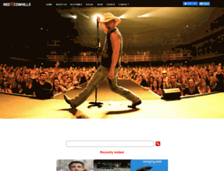 redcowhills.com screenshot