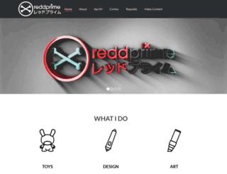 reddprime.com screenshot