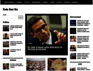 redebomdia.com.br screenshot