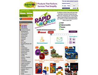 redemptionplus.com screenshot