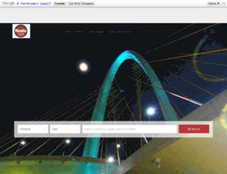 redesaojose.com.br screenshot