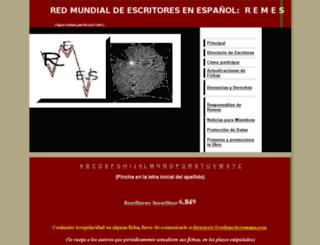 redescritoresespa.com screenshot