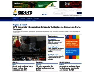 redeto.com.br screenshot