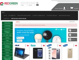 redgreen.es screenshot