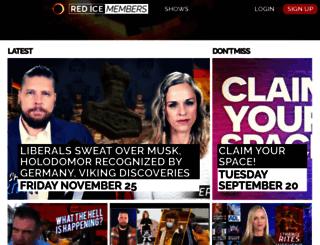 redicemembers.com screenshot