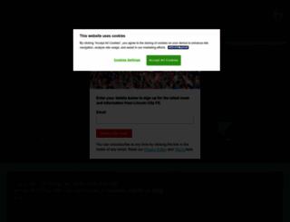 redimps.co.uk screenshot