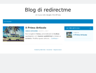 redirectme.altervista.org screenshot
