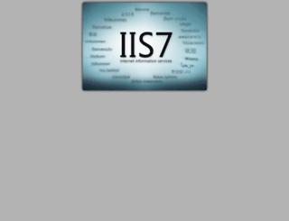 redistricting.state.wy.us screenshot