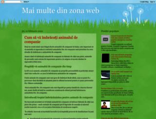 redleg-redleg.blogspot.in screenshot